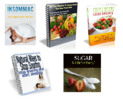 Thumbnail Health Related eBooks