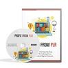 Thumbnail Profit from PLR Videos
