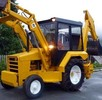 Thumbnail International 3500 series A LOADER TRACTOR