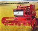 Thumbnail Massey Ferguson 520 525 SUPER II MF Manual Owners Combine
