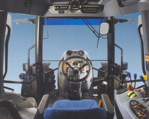 Landini New Legend Tdi 125 135 145 165 Workshop Manual