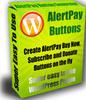 Thumbnail AlertPay Buttons Plugin