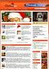 Thumbnail Christmas Plr Niche Blog (Wp 3.x.x)