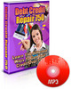 Thumbnail Debt Credit Repair 750 with Audiobook and PLR