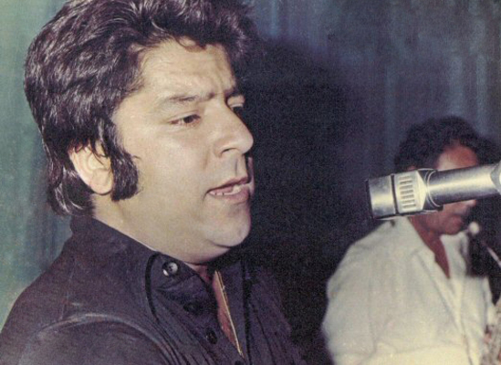 Ahmad Zahir Live Album Hay Badeshahe Khuban Majilsi