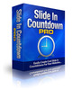 Thumbnail SlideIn Countdown Pro