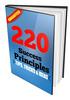 Thumbnail 220 Success Principles