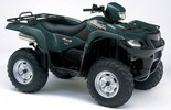 Thumbnail ATV Suzuki LTA700 King Quad 700 service manual 2005-2007