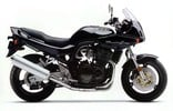Thumbnail Suzuki GSF1200S 1996 - 1999 Service Repair Manual