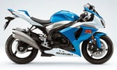 Thumbnail Suzuki GSXR 1000 Service Repair Manual 2009 - 2010