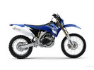 Thumbnail  Yamaha WR450FX Service Repair Manual 2008 - 2012