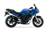 Thumbnail Yamaha FZ6-SS(SSC) Service Repair Manual 2004 - 2007