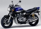 Thumbnail Yamaha XJR1300 1999-2003  Service Repair Manual
