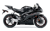 Thumbnail Yamaha YZF-R6 2006 Service Repair Manual