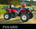 Thumbnail Polaris Sportsman Xplorer 500 Service Manual 1996 - 2