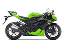 Thumbnail Kawasaki Ninja ZX-6R Service Repair Manual 2009 2010 2011