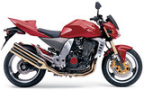 Thumbnail Kawasaki Z1000 2003-2004 Service Repair Manual