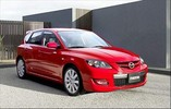 Thumbnail Mazdaspeed 3 Service Repair Manual 2007 2008 2009