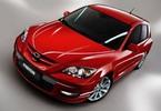 Thumbnail Mazda 3 Factory Service Repair Manual 2003-2008