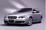 Thumbnail  Subaru Legacy 2000-2003 Service Repair Manual