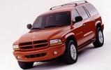 Thumbnail Dodge Durango 1998-2000 Service Repair Manual