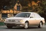 Thumbnail Infiniti I30 A32 A33 1996-2001 Service Repair Manual