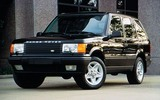Thumbnail Land Rover Range Rover Service Repair Manual 1995 - 2002