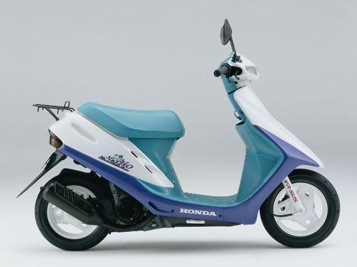 Руководство По Ремонту Скутера Honda Dio Af