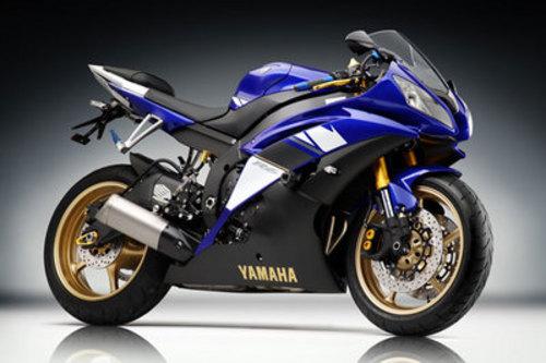 Pay for Yamaha YZF-R6 2008 Repair Manual
