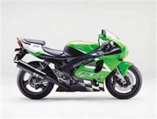 Kawasaki Ninja R Troubleshooting