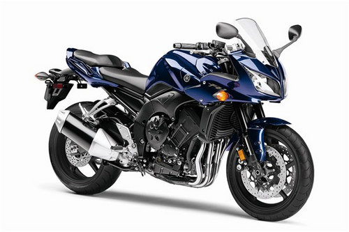 Yamaha fzs1000 fz1 service repair manual 2006 2009 for Yamaha installment financing