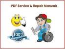 Thumbnail Kawasaki GPX 750 R ZX 750 F1 Service Repair Manual Download
