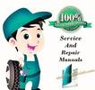 ASV Posi-Track SR80 Track Loader Service Repair Manual