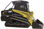 Thumbnail Asv Posi-track Pt-100 Forestry Track Loader Service Repair W