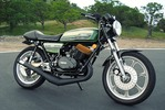 Thumbnail 1976 Yamaha Rd250 Rd400 Rd-250-400 Service Repair Manual