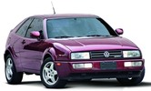 Thumbnail 1990-1994 Volkswagen Corrado (incl. G60, VR6 and SLC) Workshop Service Repair Manual