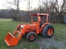 Thumbnail Kubota L2650 L2950 L3450 L3650 Tractor Operator Manual