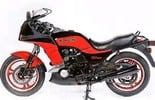 Thumbnail 1984 Kawasaki Gpz 750 Turbo Workshop Service Repair Manual
