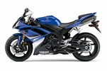 Thumbnail 2008 Yamaha YZFR6X(C) Workshop Service Repair Manual