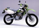 Thumbnail 1993-1997 Kawasaki KLX250R KLX250 Workshop Service Repair Manual