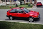 Thumbnail 1988 Mazda 323 Workshop Service Repair Manual