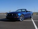 Thumbnail 2005-2007 Ford Mustang Gt 8 (s-197) Workshop Service Repair Manual