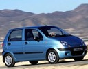Thumbnail 2003 Daewoo Matiz Workshop Service Repair Manual