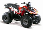 Thumbnail Aeon New Sporty 125 180 ATV Workshop Service Repair Manual