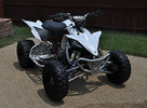 Thumbnail 2009 Yamaha Yfz450r Yfz450ry Atv Workshop Service Repair Manual