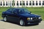 Thumbnail 1989-1995 BMW 5-Series (E34) 525i, 530i, 535i, 540i (including Touring) Workshop Service Repair Manual