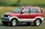 Thumbnail 1997-1999 Daihatsu Terios J100 Workshop Service Repair Manual
