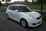 Thumbnail 2004 Suzuki Swift Rs415 Workshop Service Repair Manual