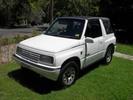 Thumbnail 1988-1998 Suzuki Vitara JX JLX Workshop Service Repair Manual
