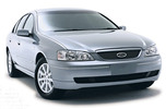 Thumbnail Ford Ba Falcon 2002-2005 Workshop Service Repair Manual